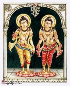 gauragadadhara